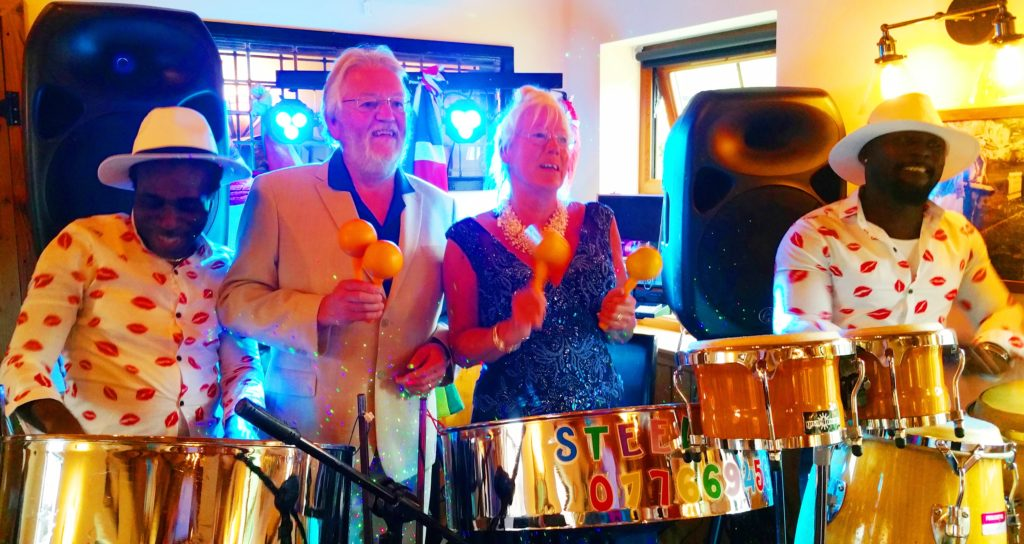 Looking to book Best Calling Number in the UK For Caribbean Steel Drum Band HIRE in the UK 07766945663