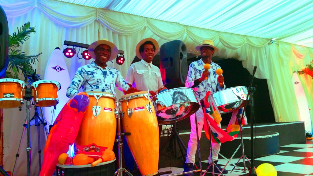 Wedding_precious United Kingdom City Caribbean Steel Band Hire call 07766945663